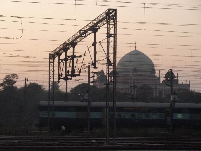 Delhi - Fotocredit E.